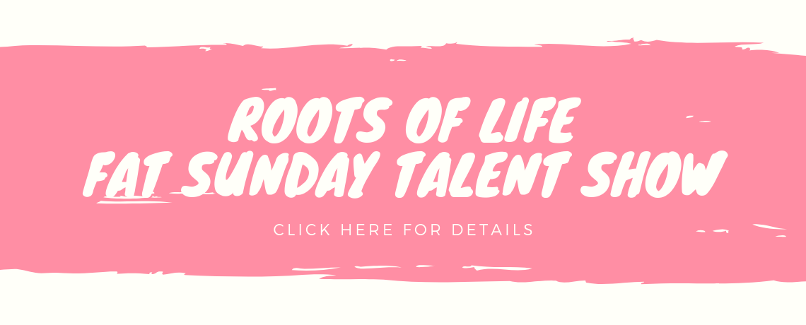Fat Sunday at Roots
